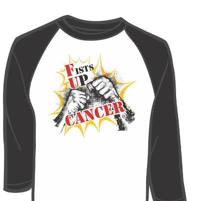 Toby Torres Cancer Shirt