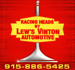 Lew's Vinton Automotive El Paso
