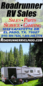 Roadrunner RV Sales