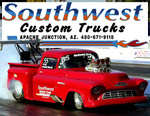 Southwest Custom Trucks  Apache Junction, AZ