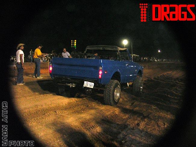 Viva Ford El Paso >> Southwestdrags