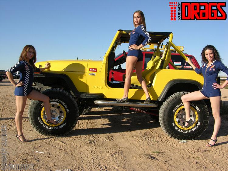 Southwestdrags - El Paso Texas Area Drag Racing