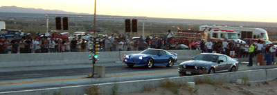 El Paso Super Race Wars