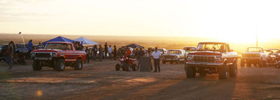 El Paso Sand Drags Photos