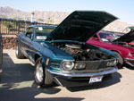 Sunland Park Race Track Car Show Photos