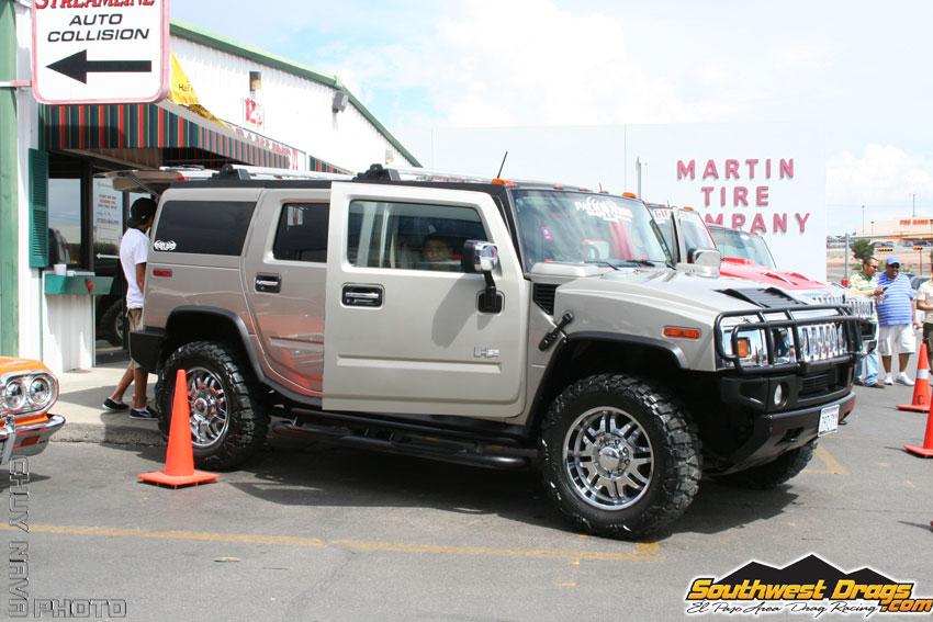 Car Shows In El Paso Tx