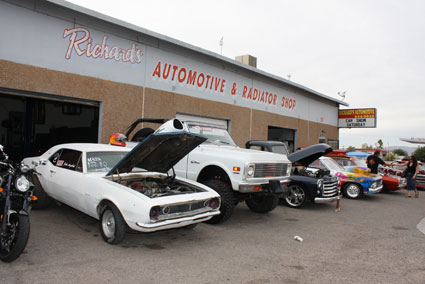 Richards Automotive