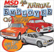 MSD 4th Annual Car Show
