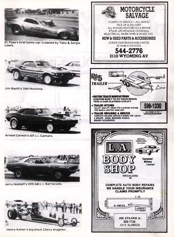 ep racing nostalgia
