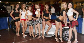 Southwest Drags Shows - Car show el paso